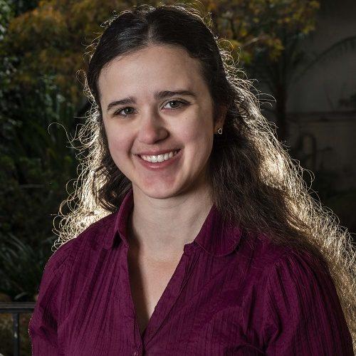 Sarah Tomsic