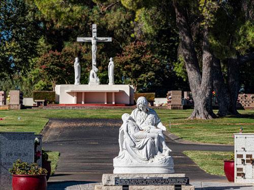 Calvary Cemetery & Funeral Center